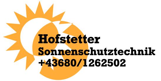 Hofstetter Sonnenschutztechnik